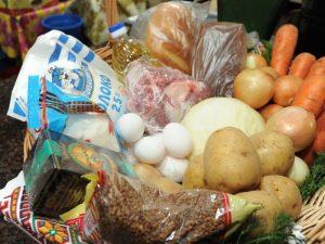 Подписан приказ «О введении предельных розничных цен на социально значимые продовольственные товары»