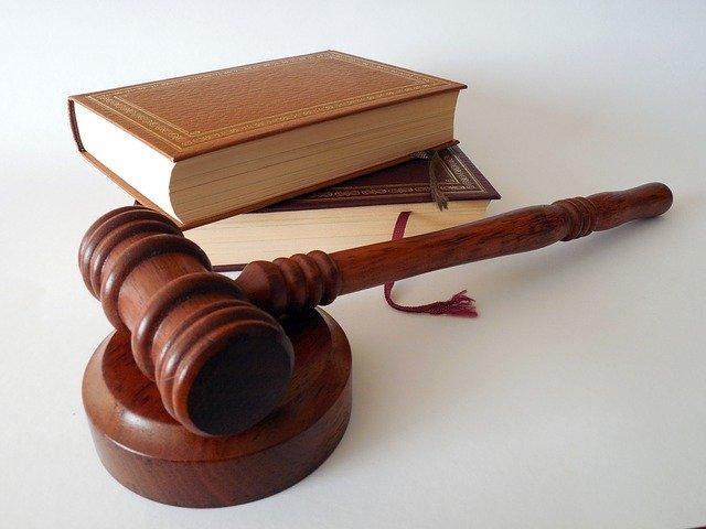 судебное разюирательство