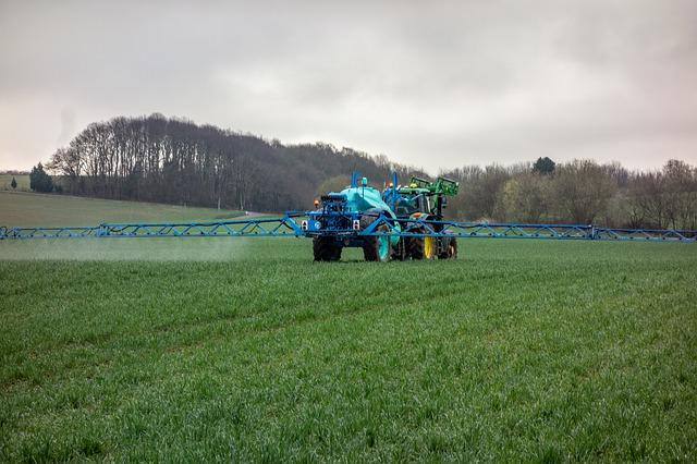 Производство и использование особо опасных пестицидов - исследование IPEN