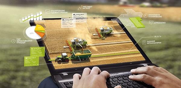 Российский проект по оцифровке сельского хозяйства