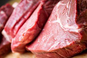 С начала года в Сайрамском районе экспортировано 700 тонн мяса