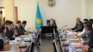Союз фермеров Казахстана поддерживает запрет МСХ на экспорт живого скота
