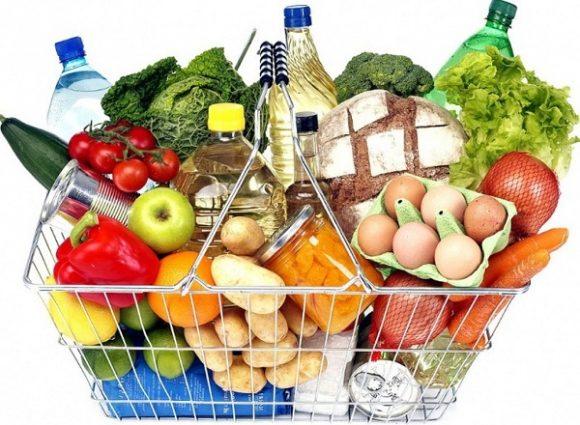 социально значимые продовольственные товары