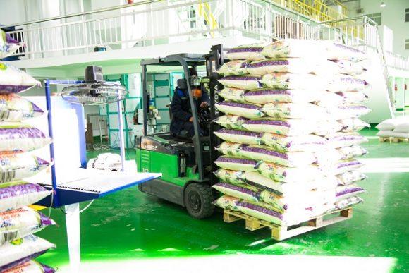 Рис Кызылординской области пользуется высоким спросом