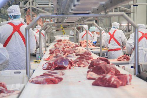 мясоперерабатывающий комплекс