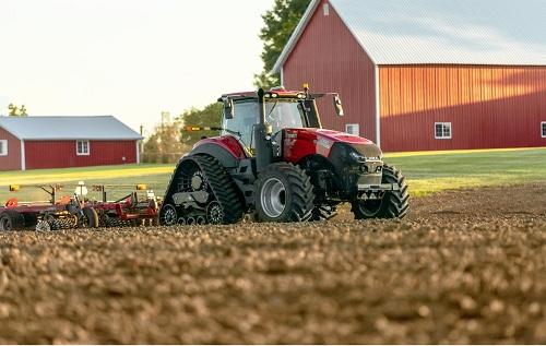 Case IH и New Holland Agriculture получили по три награды ASABE 2020 Innovation Awards