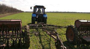 18 тысяч га орошаемых земель добавится в этом году