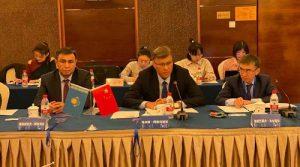 Казахстан и Китай укрепляют партнерство