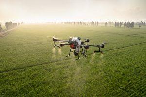 277 беспилотных летательных аппаратов состоят на учете в Казахстане