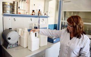 34 вида агрохимической продукции выпускает компания в Степногорске