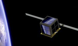 наноспутник CubeSats для защиты растений