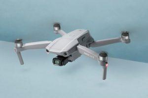 DJI запускает беспилотник Mavic Air 2 с камерой 4K60
