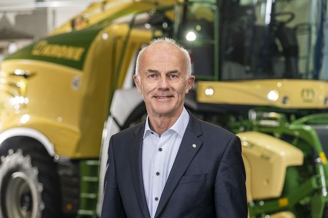 Dr Josef Horstmann Krone