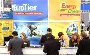 EuroTier 2021 Основные моменты технической программы