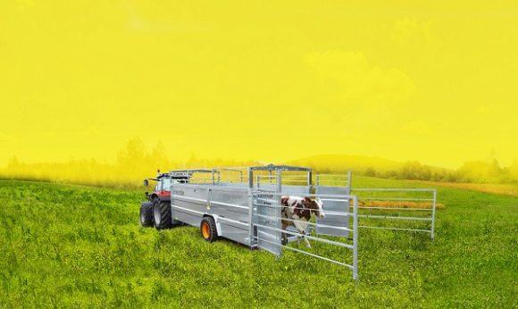 барьеры для скотовозов JOSKIN BETIMAX