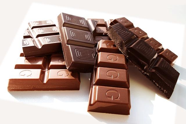 шоколад из казахстана