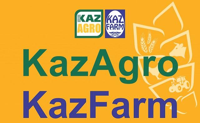 KazAgro/KazFarm-2021