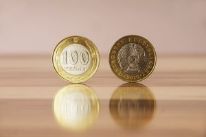 Самый низкий уровень заработной платы отмечен в сельском хозяйстве