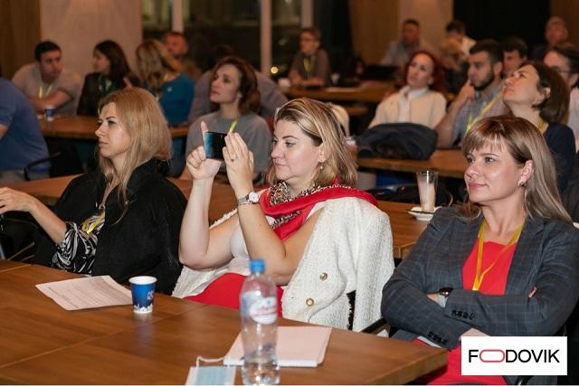 Конференция Foodovik