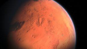 космическое сельское хозяйство на Марсе