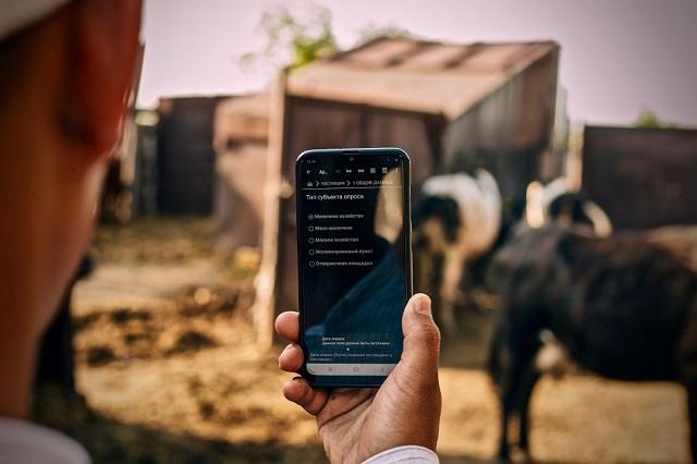 приложения для фермеров
