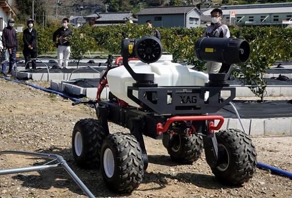 Робот R150