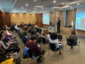 семинар в Пекине