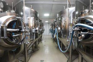 завод по производству соков в Атырау